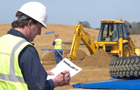 SMSTS Training Course – Site Manager Safety Training Scheme (CITB)