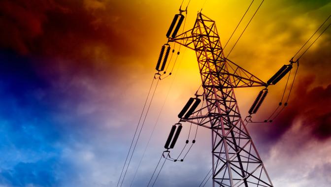 Електроснабдяване във Великобритания